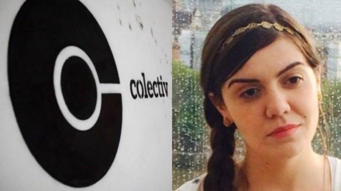Mavi Serian a murit după tragedia de la Colectiv. Colaj foto: ctnews.ro