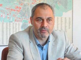 Dragoș Poteleanu, fostul șef al CJAS Constanța. FOTO ziare.com