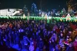 Sute de spectatori la concertul Paulei Seling de la Peștera. FOTO Adrian Boioglu