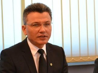 Liviu Aurelian Cazan, director ANR. FOTO Adrian Boioglu