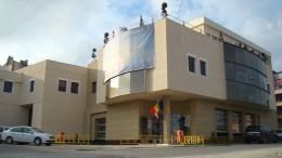 Sediul SPIT Constanța, Agenția 6