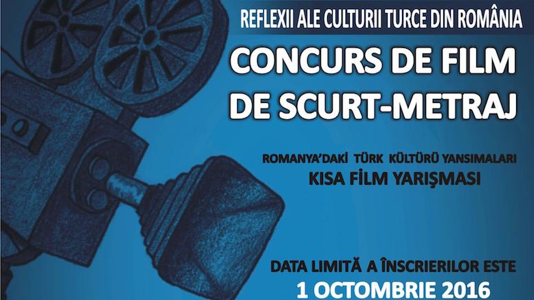 Concurs de film turcesc