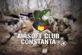Airsoft Club Constanța