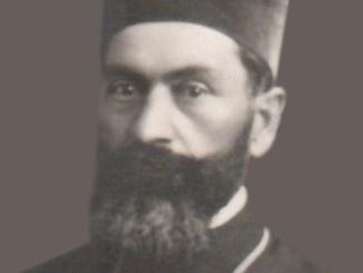 Preotul Ioan Roșculeț