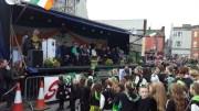 Elevi din Constanța, în Irlanda
