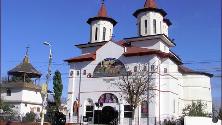 Biserica Sf. Maria din Constanța