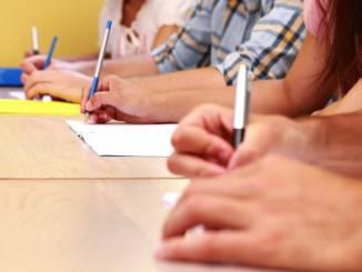 Examen, Bacalaureat, educatie, elevi