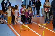 Centrul Nutri Fitness Constanța. FOTO Adrian Boioglu