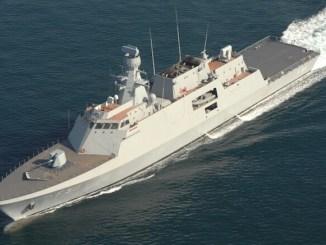 Nava turcească TCG Heybeliada