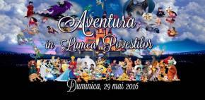 Aventuri Disney în Satul de Vacanță