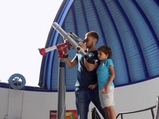 Observatorul Astronomic din Constanța