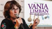 Moașa Vania Limban, la Constanța