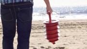 Seiful de plajă costă 150 lei