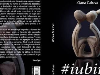Cartea Oanei Calusa