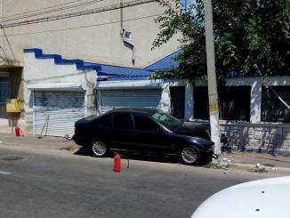 Accident strada Semănătorului