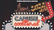 Carusel Cooltural la Mamaia