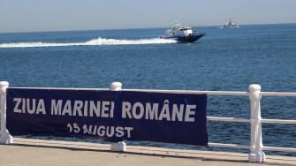 Ziua Marinei Române. FOTO Adrian Boioglu