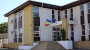 Școala din comuna Peștera. FOTO Adrian Boioglu