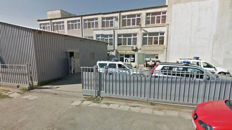 Poliția Locală Constanța. FOTO Google