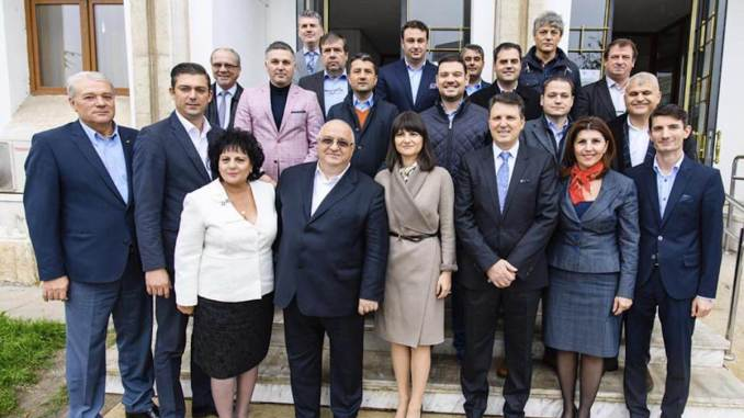 Candidații PSD Constanța la alegerile parlamentare