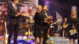 Sida, Soția lui Dan Spătaru. FOTO Adrian Boioglu