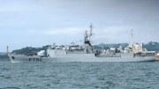 Fregata Le Premier-Maître L'Her. FOTO Wikimedia
