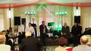 Primarul Valentin Vrabie, în fața seniorilor orașului Medgidia