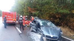 Accident mortal între Costinești și 23 August