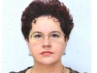 Gabriela Lilios. FOTO farmacie.univ-ovidius.ro