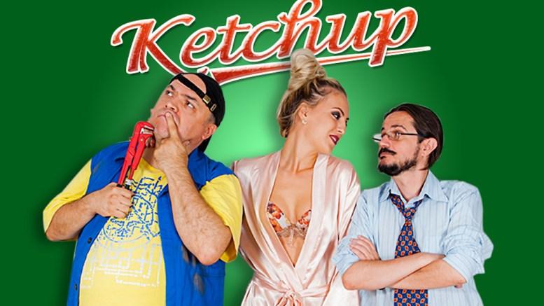 """Piesa """"Ketchup"""" la Mamaia"""