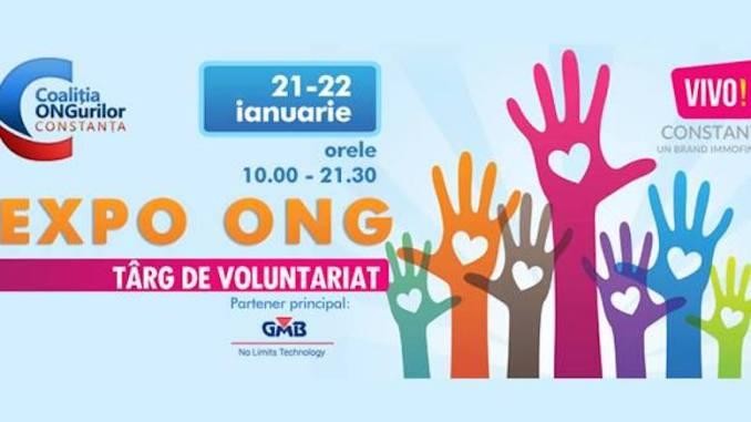 Expo ONG Constanța