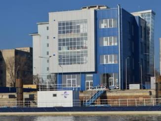 Sediul CERONAV Galati
