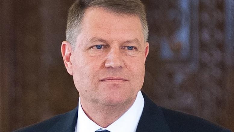 Președinteșe Klaus Iohannis. FOTO Facebook