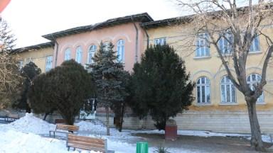 Muzeul de Artă Lucian Grigorescu din Medgidia. FOTO Alexandru Bran