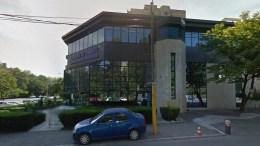Sediul CCINA Constanța. FOTO Google Maps