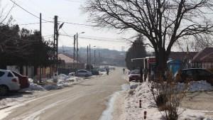 Comuna Grădina, județul Constanța. FOTO Adrian Boioglu