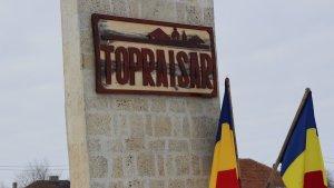 Comuna Topraisar. FOTO Adrian Boioglu