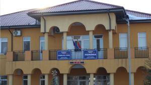 Primaria Topalu. FOTO Adrian Boioglu
