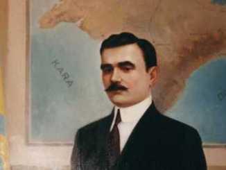 Numan Çelebi Cihan. FOTO iccrimea.org
