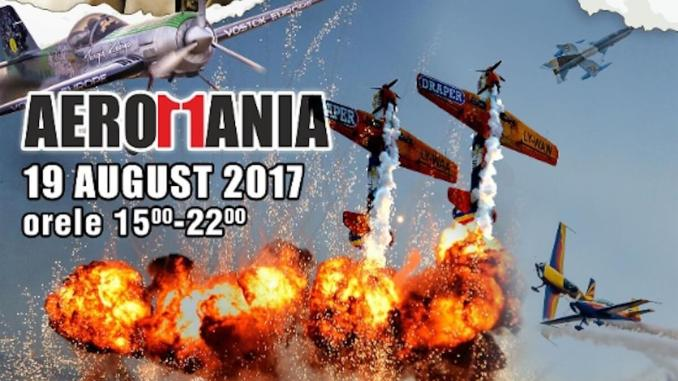 Aeromania 2017. FOTO RAS Tuzla