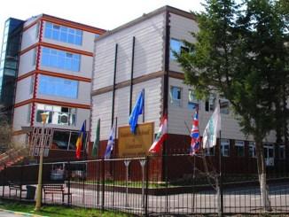 Cambridge School Constanţa