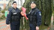 1 Martie la Jandarmeria Constanța