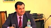 Primarul municipiului Medgidia, Valentin Vrabie. FOTO Primăria Medgidia