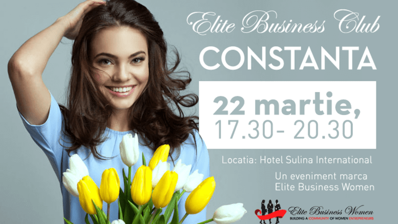 Elite Business Club la Constanța