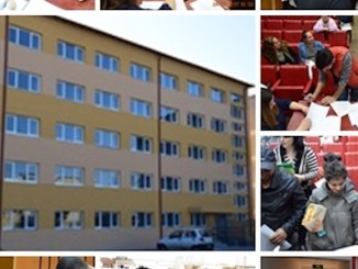 Inaugurare locuințe sociale la Cernavodă