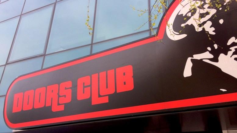 Doors Club Constanța. FOTO Adrian Boioglu