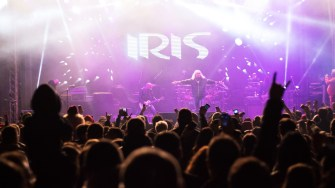 Concert Iris la Festivalul DAPYX Medgidia. FOTO Alexandru Bran