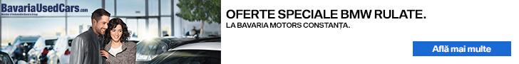 Banner Bavaria Used Cars