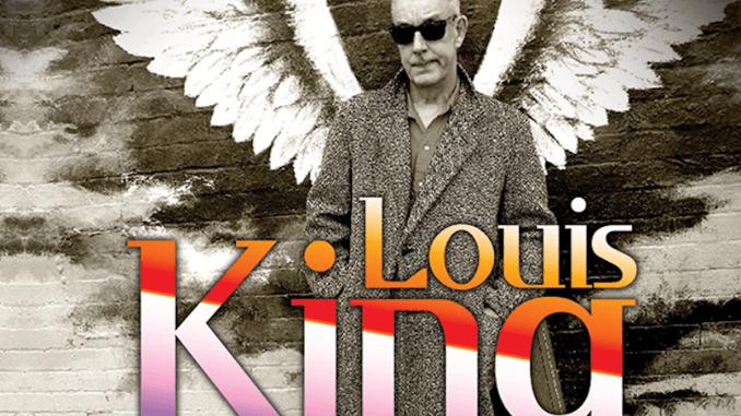 Louis King la Doors Club