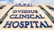 Ovidius Clinical Hospital. FOTO OCH